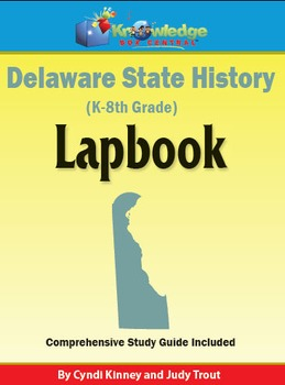 Delaware State History Lapbook