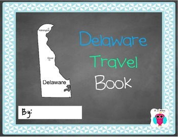 Delaware Travel Journal