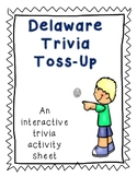 Delaware Trivia Toss-Up Challenge - State Geography