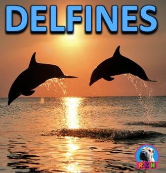 El Delfín - Presentación en PowerPoint y Actividades