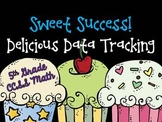 Data Tracking {5th Grade Common Core Math}
