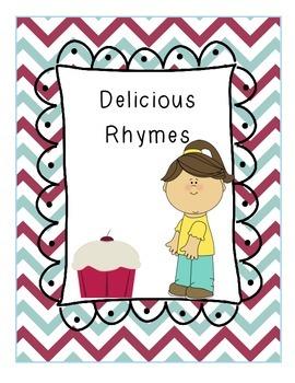 Delicious Rhyming