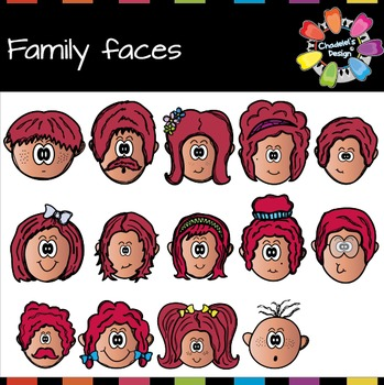 Family Faces