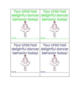 Delightful Dancer Grams