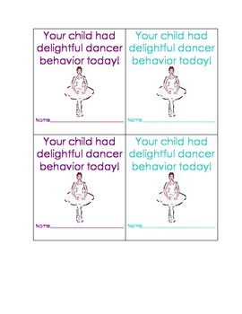 Delightful Dancer Grams