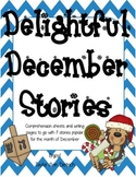 Delightful December Stories