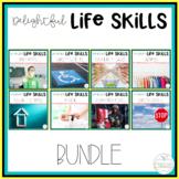 Delightful Lifeskills: GROWING MEGA BUNDLE