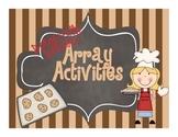 Arrays -Delightfully Delicious Arrays