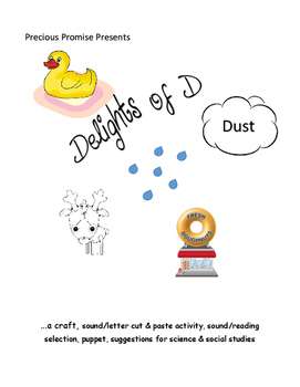 Delights of D