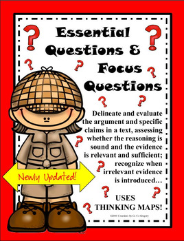 Delineate and Evaluate Arguments and Claims & Assess Reasoning and Evidence