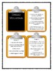 Deltora Quest DREAD MOUNTAIN Discussion Cards