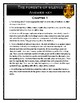 Deltora Quest FORESTS OF SILENCE - Comprehension & Text Evidence
