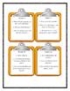 Deltora Quest Series Bundle - Discussion Cards