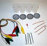 Deluxe Battery Kit