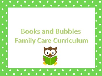 Deluxe preschool curriculum package. Great for child daycare. Child homeschool.
