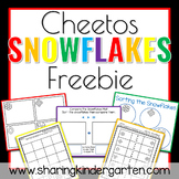 Snowflakes {Winter Freebie File}