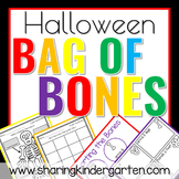 Dem Bones {Bag of Bones Freebie File}