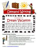 Demand Writing