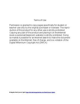 Dementia Memory Book FULL