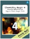 Chemistry Magic 4 - Egg in Bottle (Flask) Trick