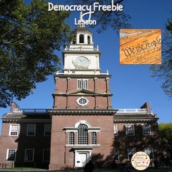 Democracy Freebie