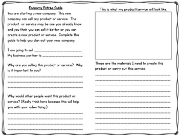 Science, Social Studies, Democracy, and Economy Menus and Choice Boards