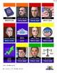 Democrat POTUS Opoly (monopoly)