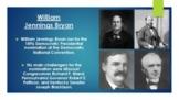 Democrat Presidential & V.P. Nominees of 20th Century (Bio