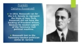 Democrat & Republican V.P. Nominees - Past 100 Years (Bio.
