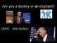 Democrat or Republican political party platform election t