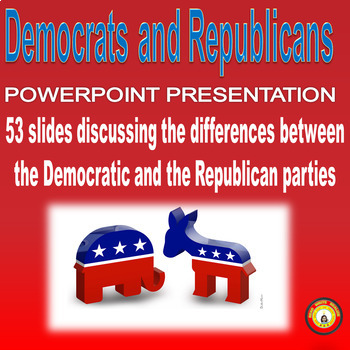 Democrats and Republicans Informative and Compelling PowerPoint Presentation