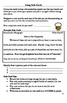 Demonstration Speech Activity Packet