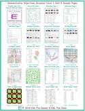 Demonstrative Adjectives Level 1-A Unit 5 Bundle