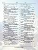 Demonstrative Adjectives Translating Spanish Worksheet
