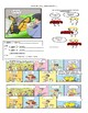 Demonstrative Adjectives and Meme Analysis Activity (Adjetivos Demostrativos)
