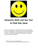 Demystify Math and See Your At-Risk Students Smile