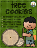 Dendrochronology & Tree Cookies (Tree Rings) ~ Science and Art Integration