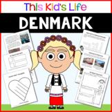 Denmark Country Study