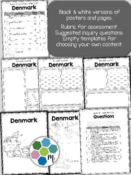 Denmark - European Countries Research Unit