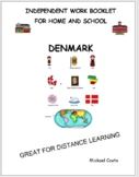 Denmark, Social Studies, fighting racism, distance learning, literacy,  #1269