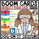Density BOOM Cards™