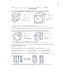 Density Change Worksheet. Word Doc