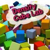Density Cube Lab
