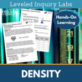 Density Inquiry Labs
