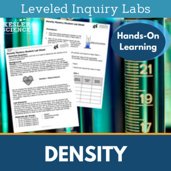 Density Inquiry Labs