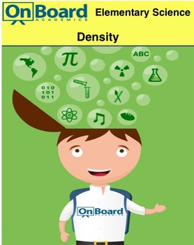 Density-Interactive Lesson