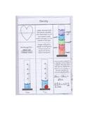 Density Interactive Notebook Flap