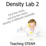 Density Lab 2