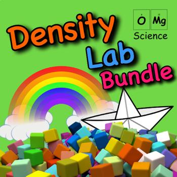 Density Lab Bundle
