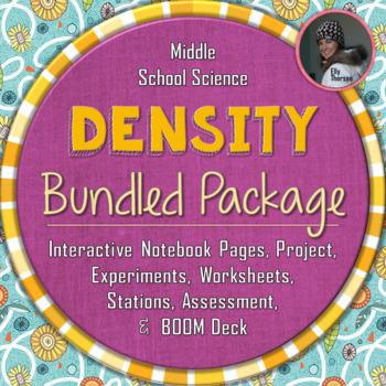 Density Package